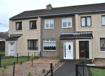 Thumbnail 2 bed terraced house to rent in Merlindale, Forth, Lanark