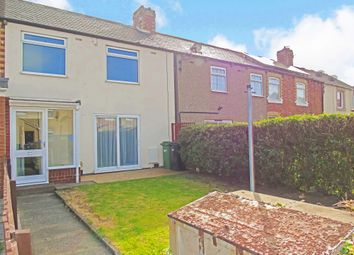 Thumbnail 2 bed terraced house to rent in Pont Street, Ashington