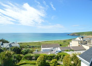 Thumbnail 3 bed detached house to rent in Chyandour Road, Praa Sands