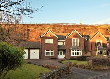Thumbnail 5 bed detached house for sale in The Old Quarry, Woolton, Liverpool