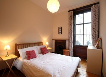 Thumbnail 2 bed flat to rent in Beaufort Road, Marchmont, Edinburgh