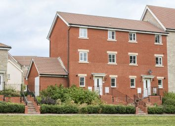 Thumbnail 3 bed terraced house for sale in Snowberry Walk, Bristol