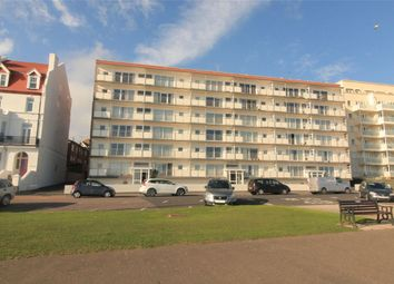 Thumbnail 2 bed flat for sale in Belgrave Court, De La Warr Parade, Bexhill On Sea, East Sussex