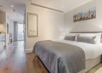 Thumbnail Studio to rent in Duckman Tower, 3 Lincoln Plaza, London