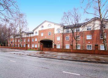 Thumbnail 2 bed flat to rent in Aigburth Road, Aigburth, Liverpool