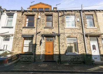 Thumbnail 2 bed terraced house to rent in Alice Street, Cleckheaton