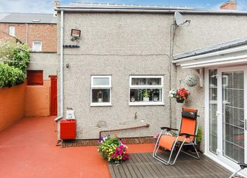 Thumbnail 2 bed cottage for sale in Hutton Avenue, Hartlepool