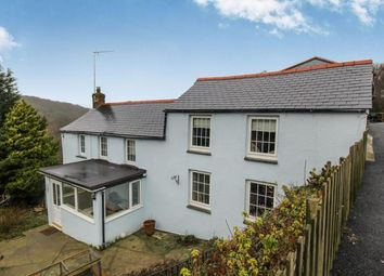 Thumbnail 3 bed semi-detached house for sale in Lanivet, Bodmin, Cornwall