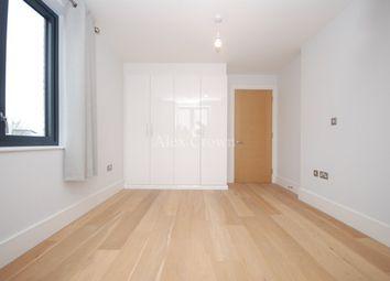 Thumbnail 1 bed flat for sale in Argo House, Kilburn Park Road, Maida Vale