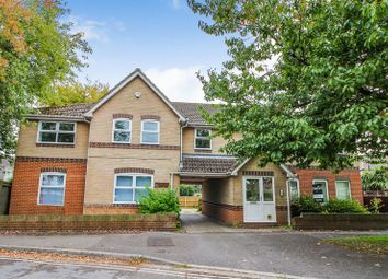 Thumbnail 2 bed flat for sale in Landseer Road, Southampton
