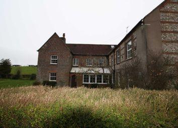 Thumbnail 3 bedroom flat to rent in Milborne St. Andrew, Blandford Forum