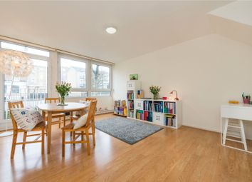 Thumbnail 2 bed flat for sale in Troutbeck, Albany Street, London