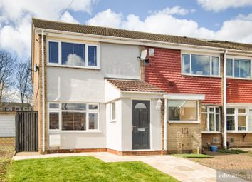 The Rise, Marston Green B37. 2 bed end terrace house for sale