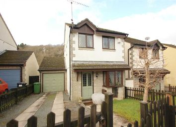 Thumbnail 4 bed detached house for sale in Cullimore View, Cinderford