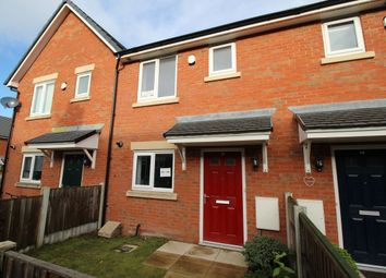 Thumbnail 2 bed terraced house for sale in Tewkesbury Street, Blackburn