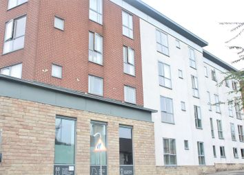 2 bed flat for sale in Stockwell Gate, Mansfield NG18