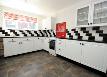 Thumbnail 2 bed flat to rent in Colchester Road, Manningtree, Essex