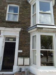 Thumbnail 8 bed terraced house to rent in St. Albans Road, Brynmill, Swansea