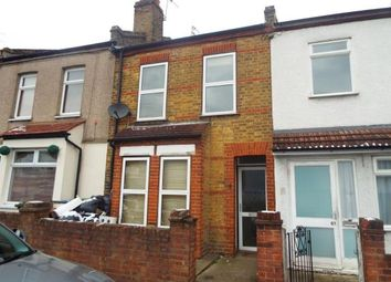 Thumbnail 3 bed terraced house for sale in Kings Highway, Plumstead, London
