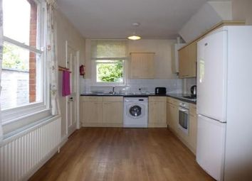 4 bed terraced house to rent in Leslie Road, Nottingham NG7