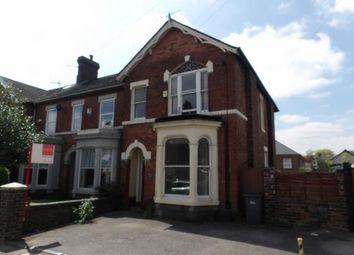 Thumbnail 6 bed end terrace house for sale in Newton Street, Stoke-On-Trent, Staffordshire