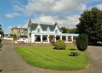Thumbnail 14 bed detached house for sale in Dunollie Road, Oban