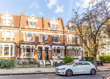 Thumbnail 2 bed flat for sale in Clissold Crescent, London