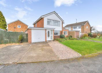 Thumbnail 3 bed detached house for sale in Manor Park, Maids Moreton, Buckingham