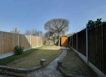 Thumbnail 4 bedroom town house for sale in Little Thorpe, Southend-On-Sea