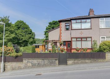 Thumbnail 4 bed semi-detached house for sale in Bridleway, Newchurch, Rossendale