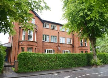 Thumbnail 2 bed flat to rent in 5, 50 Myrtlefield Park, Belfast