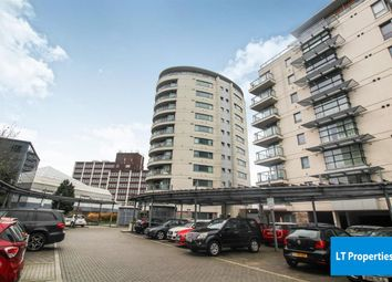 2 bed flat to rent in Maxim Tower, Mercury Gardens, Romford RM1