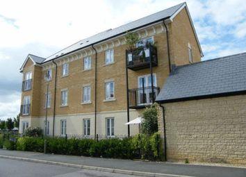 2 bed flat to rent in Trefoil Way, Carterton OX18