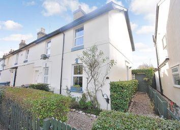 Thumbnail 2 bedroom property to rent in Twyford Road, Bishop`S Stortford, Herts