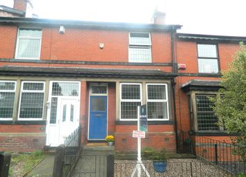 Thumbnail 3 bed terraced house for sale in Prettywood, Bury