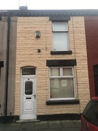 Thumbnail 2 bed terraced house for sale in Ismay Street, Liverpool, Merseyside