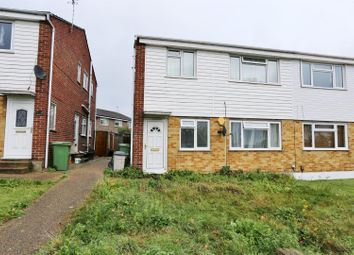 Thumbnail 2 bed maisonette to rent in Bedonwell Road, Belvedere