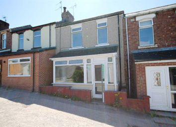 Thumbnail 3 bedroom terraced house for sale in Clarence Gardens, Crook