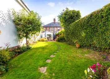 Thumbnail 2 bed terraced house for sale in High Street, Codford, Warminster, Wiltshire