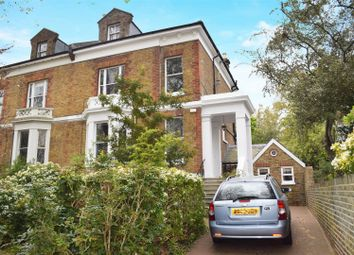 Thumbnail 8 bed semi-detached house for sale in The Avenue, St Margarets, Twickenham
