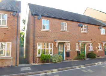 Thumbnail 3 bedroom property to rent in Massingham Park, Taunton