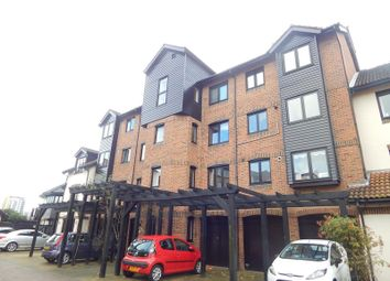 Thumbnail 1 bed flat to rent in Channel Way, Ocean Village, Southampton