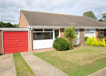 Thumbnail 2 bed bungalow to rent in Nevill Gardens, Walmer, Deal