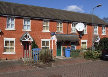 Thumbnail 2 bed property to rent in Mitre Way, Ipswich