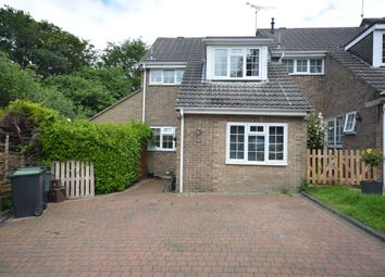 Thumbnail 4 bed end terrace house for sale in Towers Way, Corfe Mullen, Wimborne