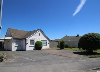 Thumbnail 3 bed detached bungalow for sale in Thames Avenue, Swindon, Wiltshire