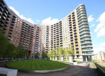 Thumbnail 3 bedroom flat to rent in New Providence Wharf, Canary Wharf
