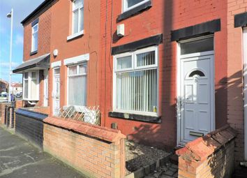 Thumbnail 2 bedroom terraced house to rent in Randolph Street, Levenshulme, Manchester