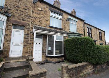 Thumbnail 3 bed terraced house for sale in Walkley Lane, Sheffield