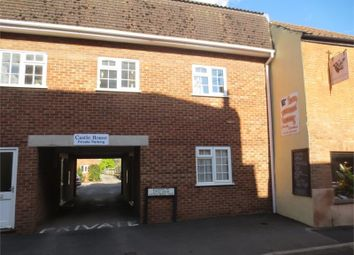 Thumbnail 1 bedroom flat to rent in Four Seasons Mews, Bow Street, Langport